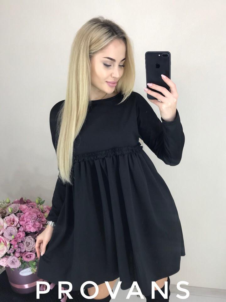 Женское модное платье  НО108