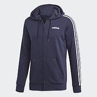 Мужская толстовка Adidas Performance Essentials 3-Stripes (Артикул: DU0471), фото 1