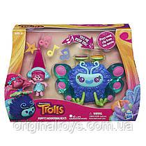 Музыкальный набор Тролли Розочка и Диджей Баг Trolls Hasbro B9885