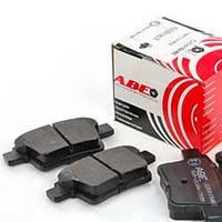 Колодки тормозные передние Audi A6(4A,C4) ABE C1W025