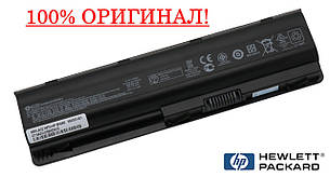 Оригинальная батарея HP Envy 15-1100, 17-1000 - MU06 (10.8V, 55Wh, 6 cell) - Аккумулятор АКБ, фото 2