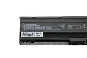 Оригинальная батарея HP Pavilion Dm4, Dv6, Dv6, Dv7 - MU06 (10.8V, 55Wh, 6 cell) - Аккумулятор АКБ, фото 2