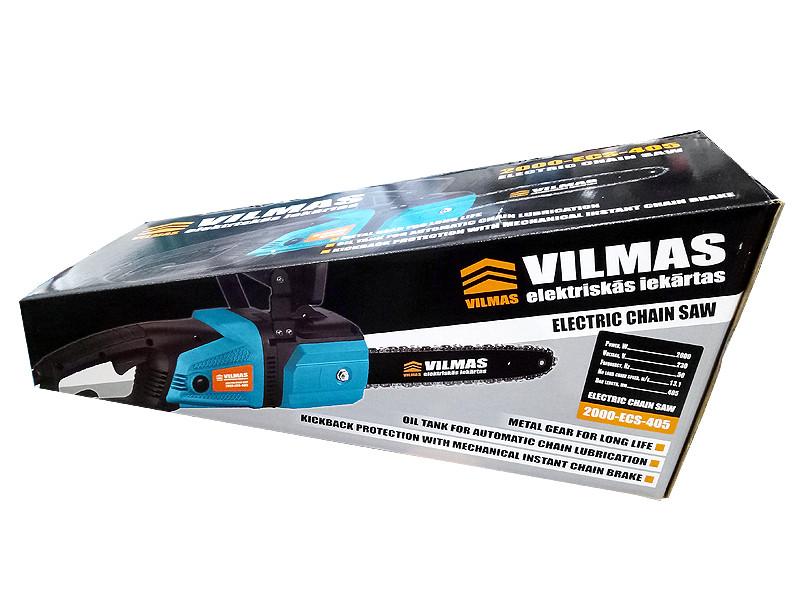 Электропила Vilmas 2000-ECS-405
