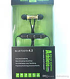 Беспроводные Bluetooth наушники Wireless Headphones Athlete Series Sport, фото 4