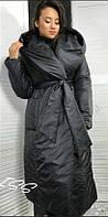 Ультра модное пальто одеяло зима, фото 1