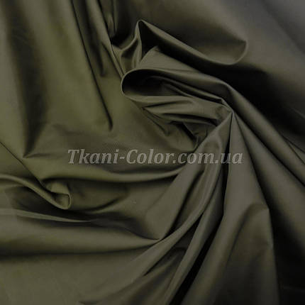 Плащова тканина канада хакі, фото 2
