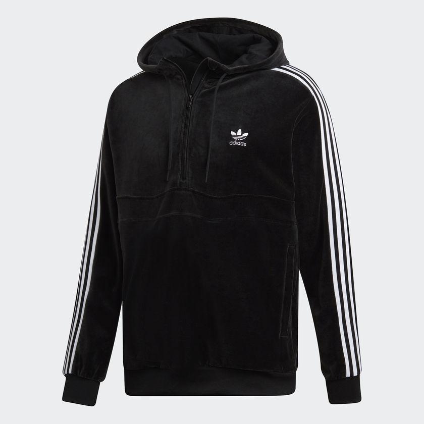 Мужская толстовка Adidas Originals Cozy (Артикул: DX3625)