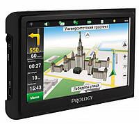 GPS-навигатор Prology iMAP-5400 (Навител Содружество)