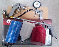 Набор комплектующих для воздушного компрессора 5 в 1