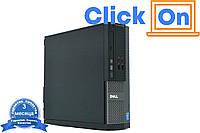 Компьютер Dell Optiplex 9020 Core I5-4590/4gb DDR3 /250Gb Б.У