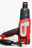 Фен технический Best ФП-2200. Фен Бест, фото 3