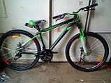 "Велосипед Avanti Smart 27,5"" Lockout 2019, фото 8"