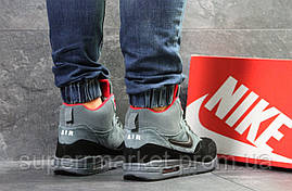 Кроссовки Nike Air Max 87  зима, фото 3