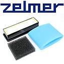 Комплект фильтров для пылесоса Zelmer 919, фото 2