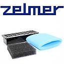 Комплект фильтров для пылесоса Zelmer 919, фото 3
