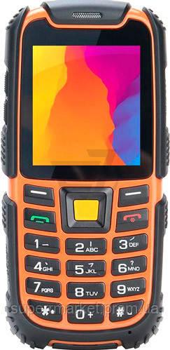 Телефон Nomi i242 X-treme