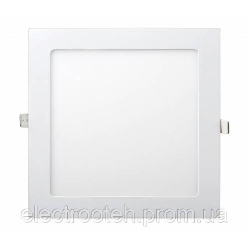 Встраемая Квадратная LED Панель 442-RKP-18 18Вт