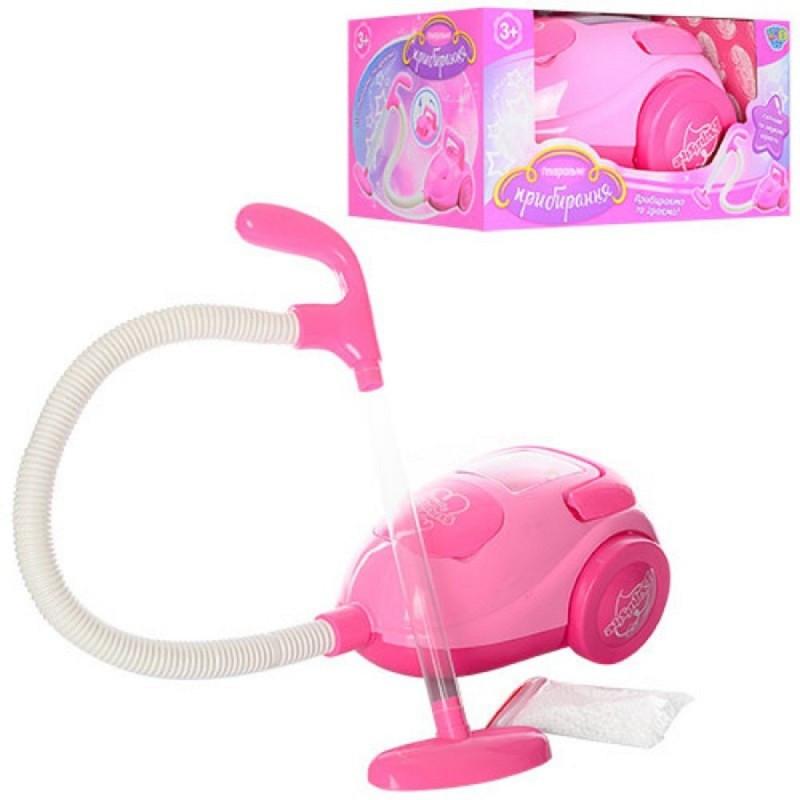 Детский Пылесос 2008B игрушка для уборки