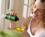 Ароматические масла для ухода за кожей лица, шеи и области декольте