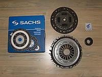 Комплект сцепления AUDI A4-A6, VW PASSAT 2.8 96-05 (Пр-во SACHS)