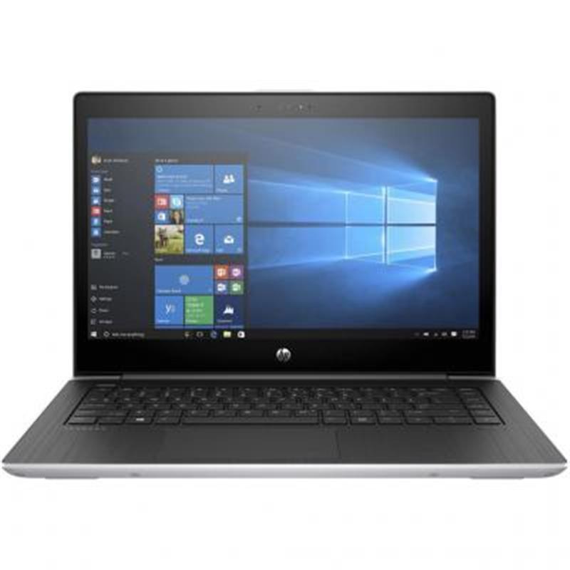 Ноутбук HP ProBook 430 G5 (1LR34AV_V42) FullHD Silver