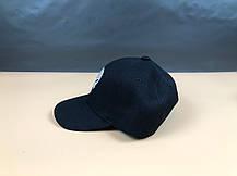 Кепка бейсболка Wuke Каратель (черная), фото 3