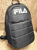 Рюкзак FILA новинки моды спортивный спорт городской стильный Школьный рюкзак только оптом, фото 1