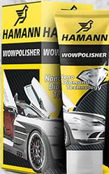 WowPolisher - Поліроль для фар (Вауполишер) 30 мл