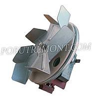 Двигатель (мотор) конвекции для духовок, универсальный, вал 28мм 36W