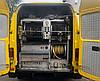 Cпец автомобиль для гидродинамической очистки труб