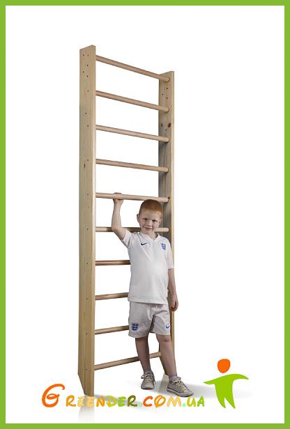 Детская стенка спортивная - «Sport 0-220»