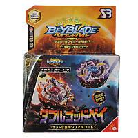 Beyblade Бейблейд Волчок Трансформер Солнце и Луна B00 132867