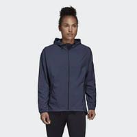 Женская куртка Adidas Performance Woven (Артикул: DT7529), фото 1