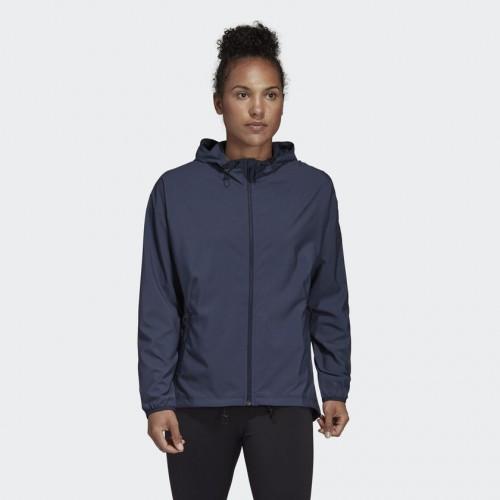 Женская куртка Adidas Performance Woven (Артикул: DT7529)