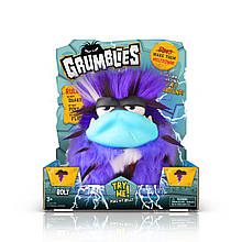 Интерактивная игрушка Помсиз Грамблз Болт Grumblies Bolt