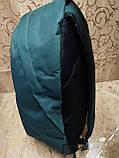 Рюкзак NIKE новинки моды спортивный спорт городской стильный Школьный рюкзак только оптом, фото 3