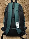 Рюкзак NIKE новинки моды спортивный спорт городской стильный Школьный рюкзак только оптом, фото 4