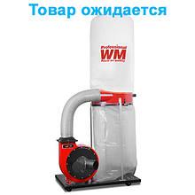 Стружкоотсос для збору тирси WorkMan DC50