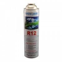 Фреон (Хладон) R-12 REFRIGERANT (1.0 кг - балон, Китай)