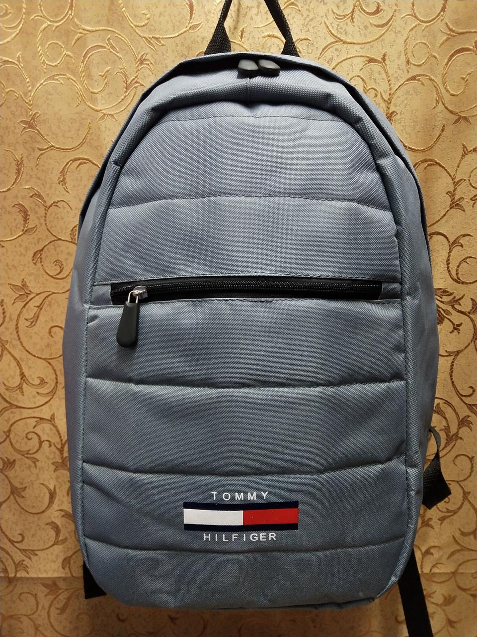Рюкзак tommy Томми новинки моды спортивный спорт городской стильный Школьный рюкзак только оптом