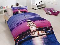 Комплект бамбуковой постели Kiz Kulesi