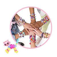 Игрушка - браслет на руку для девочек твисти петс Twisty Petz Twisty Zoo 131927