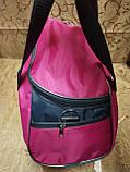 Женская сумка спортивная Adidas только ОПТ, фото 3