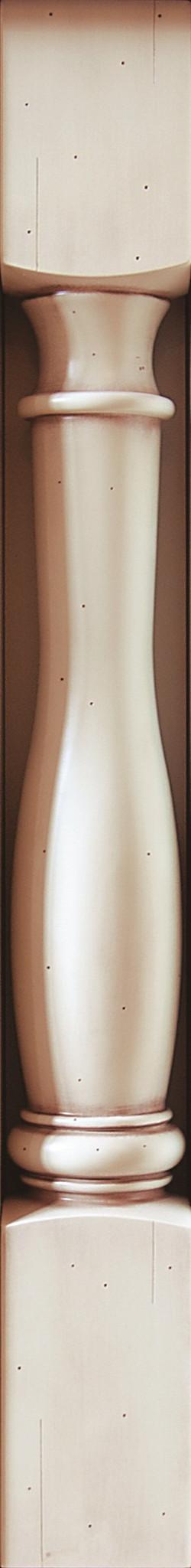 Нога угловая тип 2