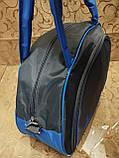 Новый Сумка спортивная найк nike только ОПТ спорт сумки /Женская спортивная сумка, фото 3