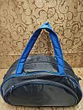Новый Сумка спортивная найк nike только ОПТ спорт сумки /Женская спортивная сумка, фото 4