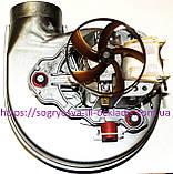 Вентилятор MVL 75 Вт (фир.уп, EU) котлов газовых Baxi Eco, Luna, Westen Energy, Star, арт. 5655730, к.з. 4029, фото 5