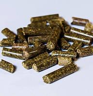 Мука люцерны гранулированная (СП 17%) 25 кг