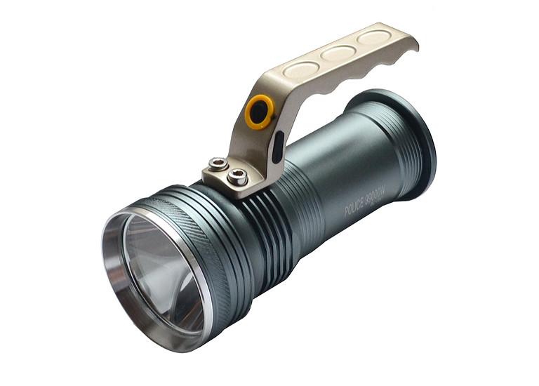 Тактический прожектор Police BL-T801