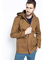 Куртка-парка весенняя